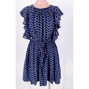 Apiece Apart Silk Dress